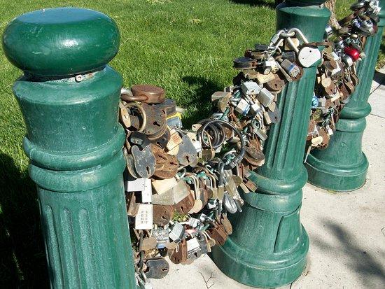 Lovelock, NV: Locks