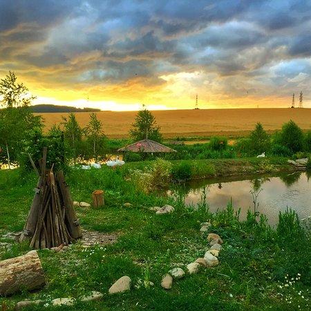 Complex Turistic Potocina Photo
