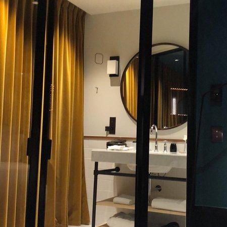 Le Roch Hotel & Spa Photo