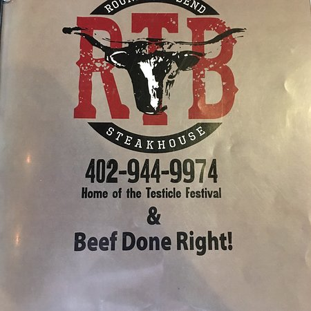 Round The Bend Steakhouse张图片