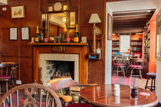 Torrs Warren Country House Hotel Photo