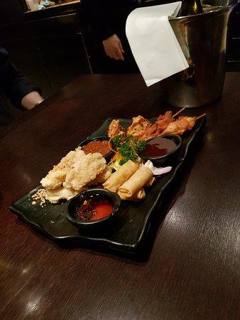 Plum Valley Restaurant Photo