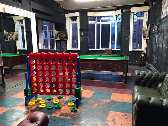 The Old Nags Head: The Old Nag's Head
