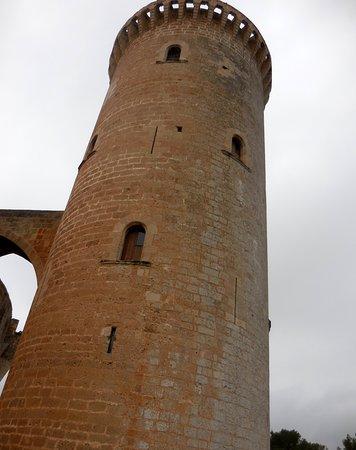 贝利维尔城堡照片