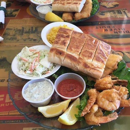 Seahorse Restaurant ภาพถ่าย
