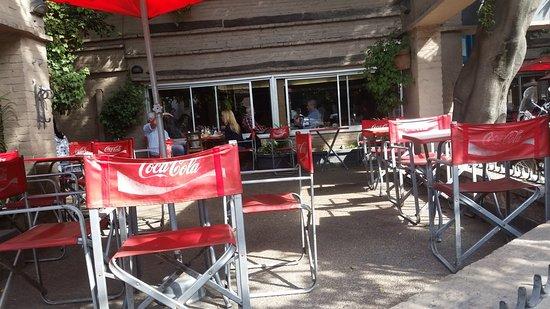 Bar Las Palmas: Las Palmas