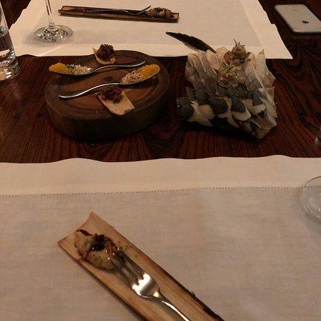 D.O.M. Gastronomia Brasileira照片