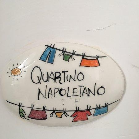 Quartino Napoletano B&B Foto