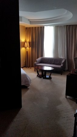 โรงแรมรามาด้า เซี่ยงไฮ้  หวู่เจี้ยวฉ่าง ภาพถ่าย