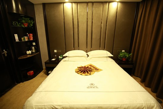 四季阳光酒店 Image