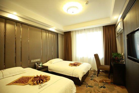 四季阳光酒店照片
