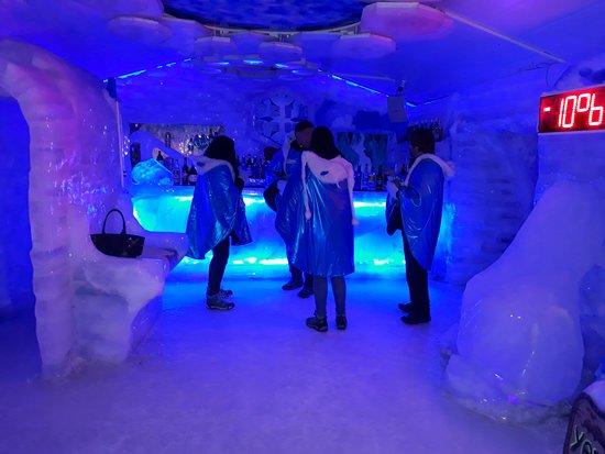 Yeti Ice Bar照片