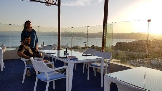 Diwan The View Rooftop Lounge照片