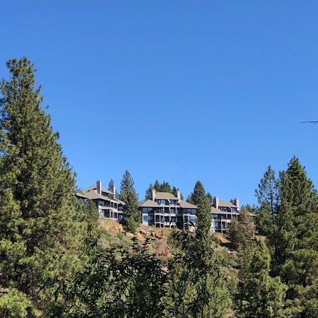 Mount Bachelor Village Resort Image