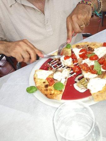 Zanzi Risto Pizza照片