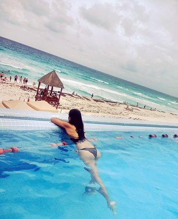 Crown Paradise Club Cancun-bild