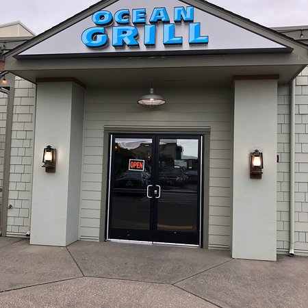 Ocean Grill รูปภาพ