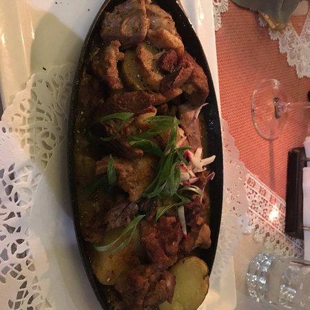 Foto de Restaurant Shtastliveca