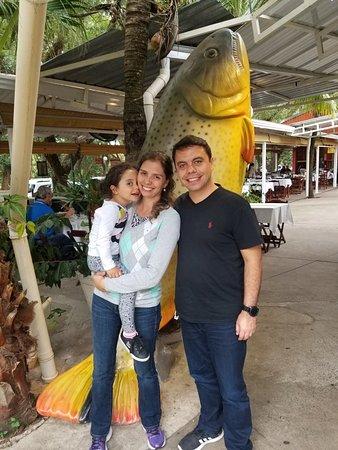 DOURADO'S RESTAURANTE PIRACICABA Picture