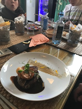 Akustito Restaurante y Coctelería Φωτογραφία