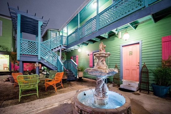 Creole gardens guesthouse bed breakfast c 1 8 3 c - Creole gardens guesthouse and inn ...