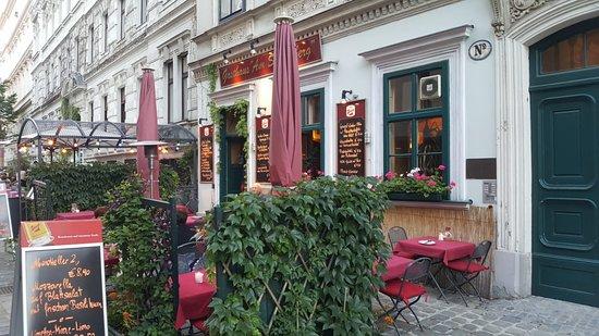 Spittelberg Quarter