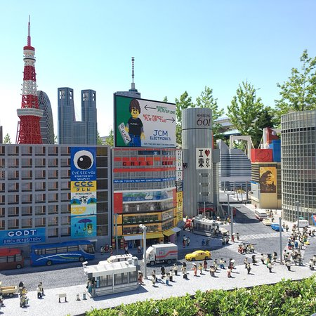 Legoland Japan (Nagoya) - 2018 All You Need to Know Before ...