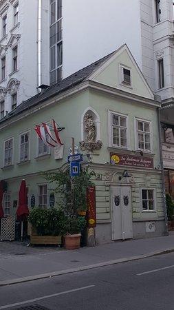 Haus zum heiligen Josef