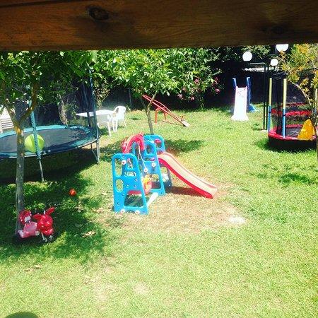 Danilia, Grecia: Spiti Nikos Apartment 2018