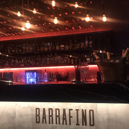 Barrafino