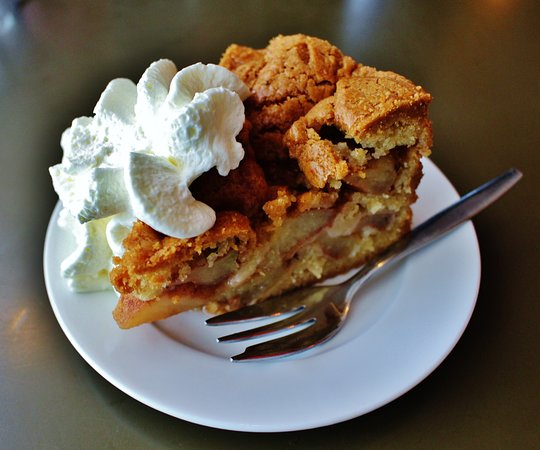 Winkel 43: THE BEST Apple Cake Ever!