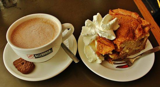 Winkel 43: Coffee & Cake