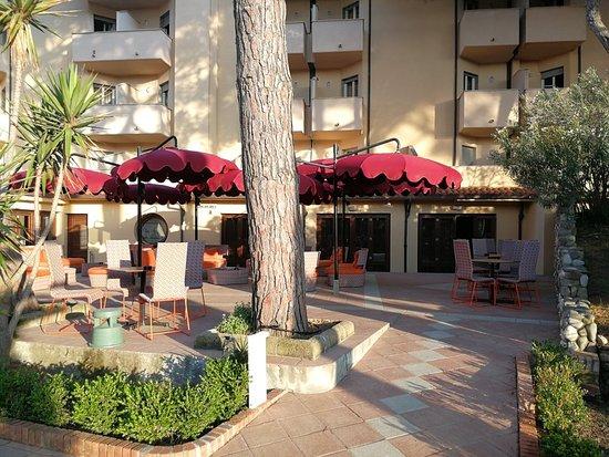 Park Hotel Marinetta Foto