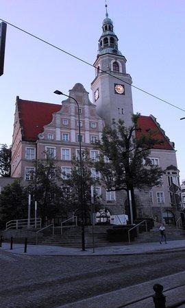 City Hall: Piękny budynek.