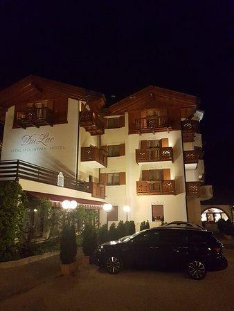 Du Lac Vital Mountain Hotel照片