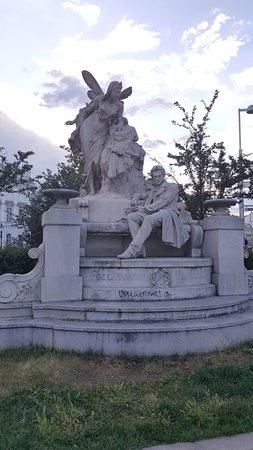 Denkmal Ferdinand Raimund