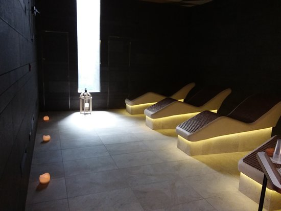 Jardines de Nivaria - Adrian Hoteles: Relaxation Spa