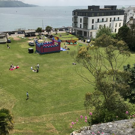Things For Kids To Do In Plymouth