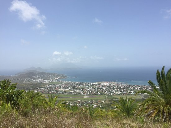 Pedego St. Kitts: The EPIC view