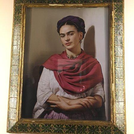 พิพิธภัณฑ์ฟรีดา คาห์โล: Museo Frida Kahlo