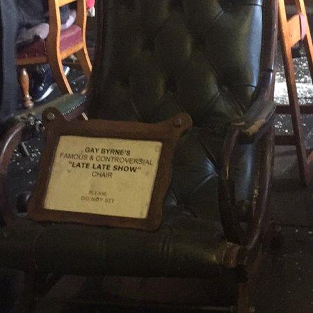 Johnnie Fox's Pub: photo4.jpg
