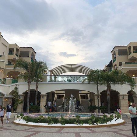 Foto de Lindos Princess Beach Hotel