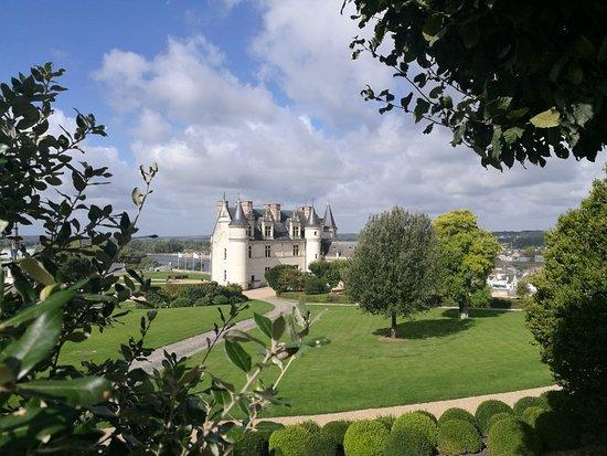 Château Royal d'Amboise ภาพถ่าย