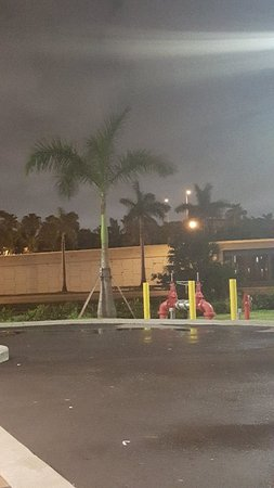 Hampton Inn Miami Airport East-bild