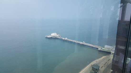 The Blackpool Tower Foto
