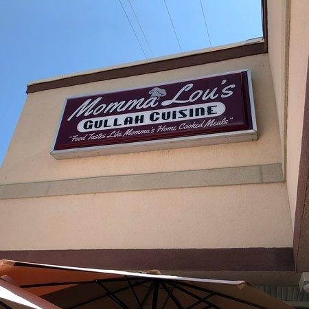 Momma Lou's Gullah Cuisine Foto
