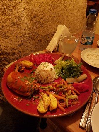 İnci Cave Restaurant-bild