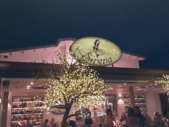 Caffe' Sirena ภาพถ่าย