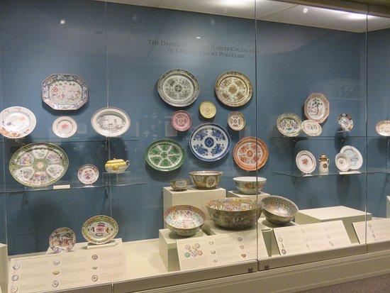 Winterthur Museum, Garden & Library照片