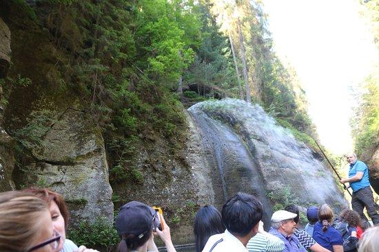 Wild Gorge照片